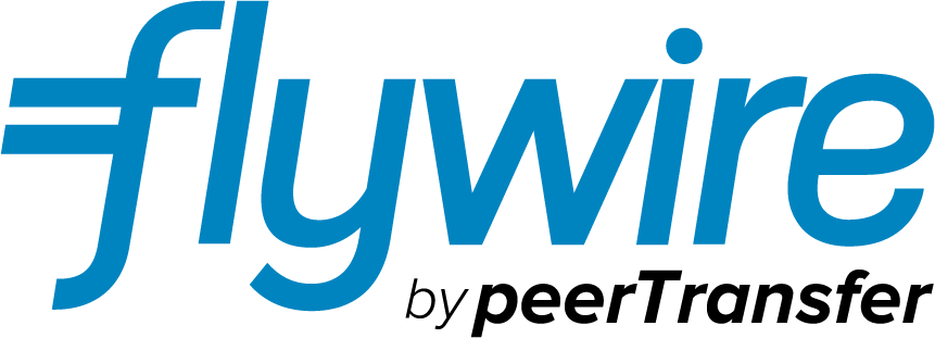 FlyWire's logo
